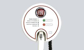 Fiat Evse Rs 32a Ev Charging Station