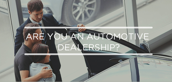 Automotive Dealerships