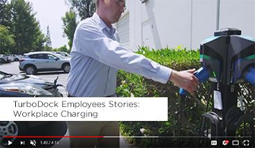 Why Employees Benefit from Workplace Charging
