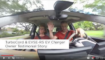 TurboDock and EVSE-RS Testimonial Story